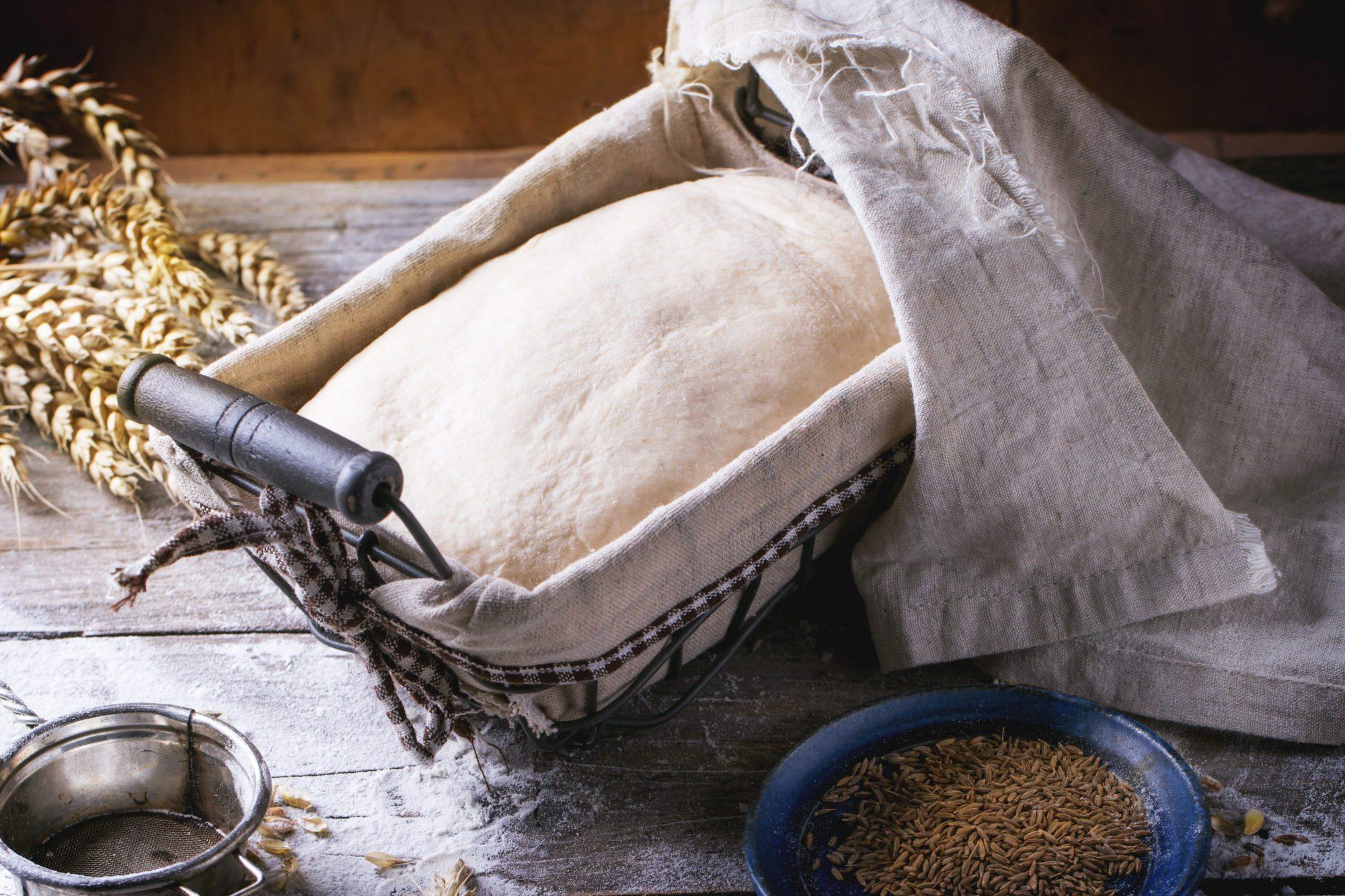 Domowa piekarnia, czyli jaką mąką jesteś?