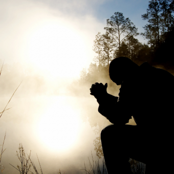 Bóg pragnie intymności - Abraham część 3