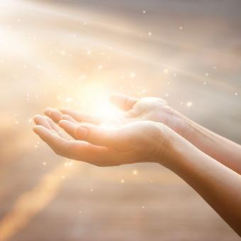 Bóg daje siebie w prezencie - Abraham część 6